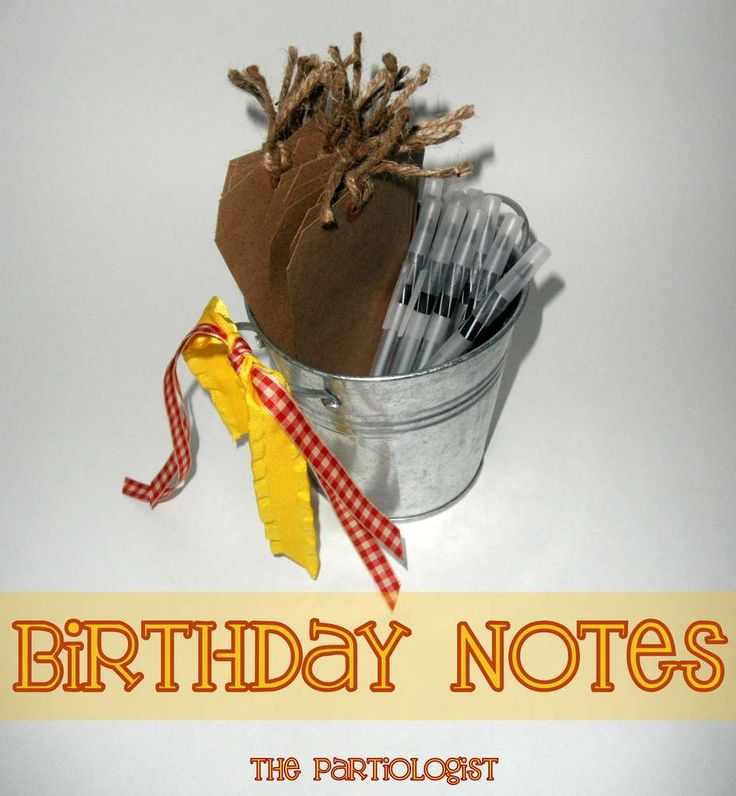 Birthday Party Ideas | Photo 9 of 22