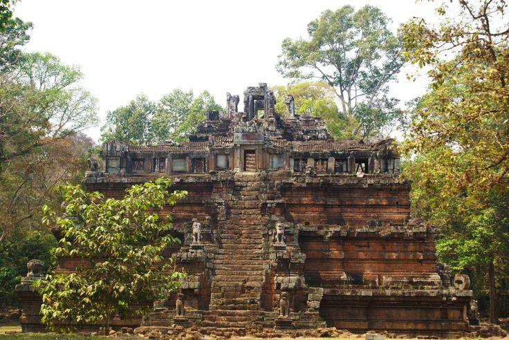 #Travel Экскурсии в Камбоджу из Паттайи www.max-relax.me