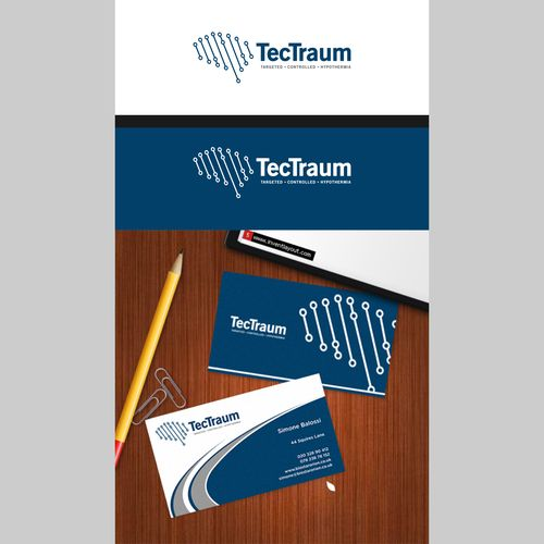 Tectraum Create And Image For A Leading Edge Medical Device Targeted Controlled Hypothermia Brain Cooli