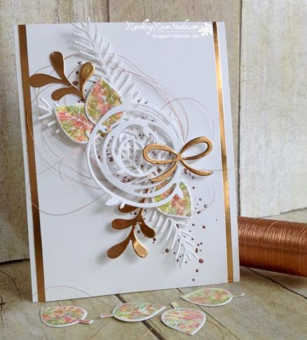 709 Best Images About Cards With Die Cuts On Pinterest