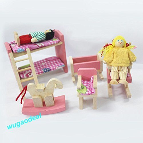 17 Best Ideas About Dollhouse Furniture Sets On Pinterest