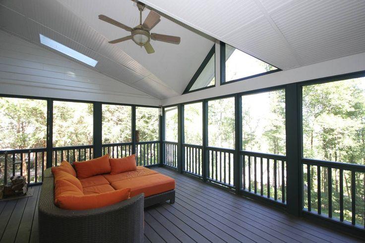 Grove Park Master Suite with View near Downtown - Domy k pronájmu v Asheville, Severní Karolína, Spojené státy