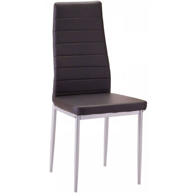 TAT BLACK DINING CHAIR