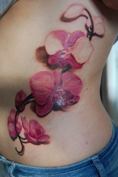 phalaenopsis orchid tattoo designs google search orchid ideas pinterest tatuaje de. Black Bedroom Furniture Sets. Home Design Ideas