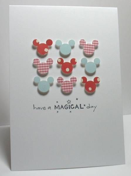 CAS178 Magical Day by mocjen - Cards and Paper Crafts at Splitcoaststampers
