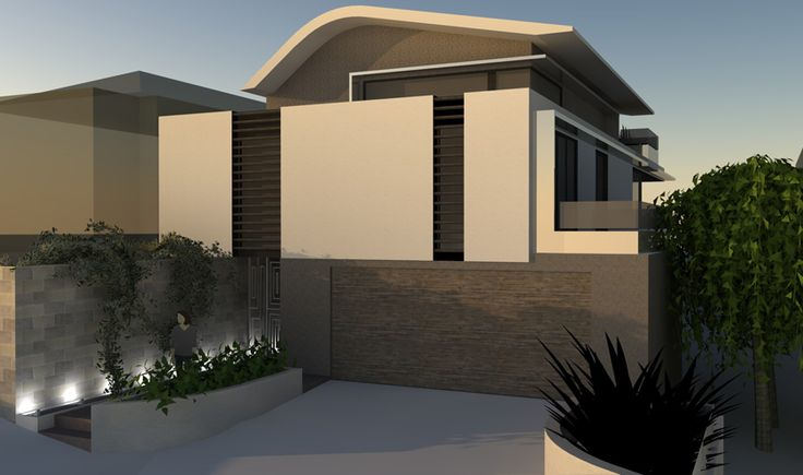 residential alterions | McGree and Milton go to site | the quinlan group | #architects | #designers