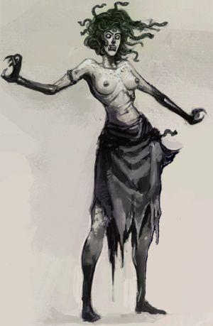 5 monstros e criaturas fantásticas da mitologia grega  –   Superlistas