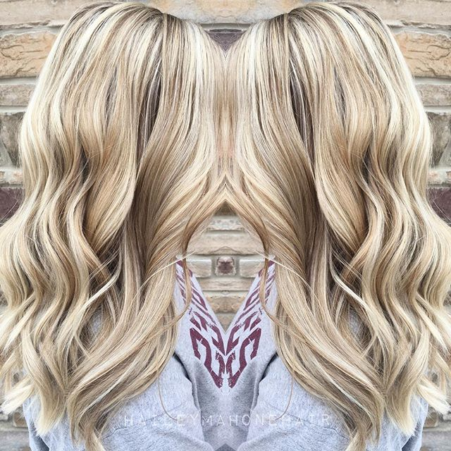 20 Beautiful Winter Hair Color: 25+ Best Ideas About Winter Blonde On Pinterest