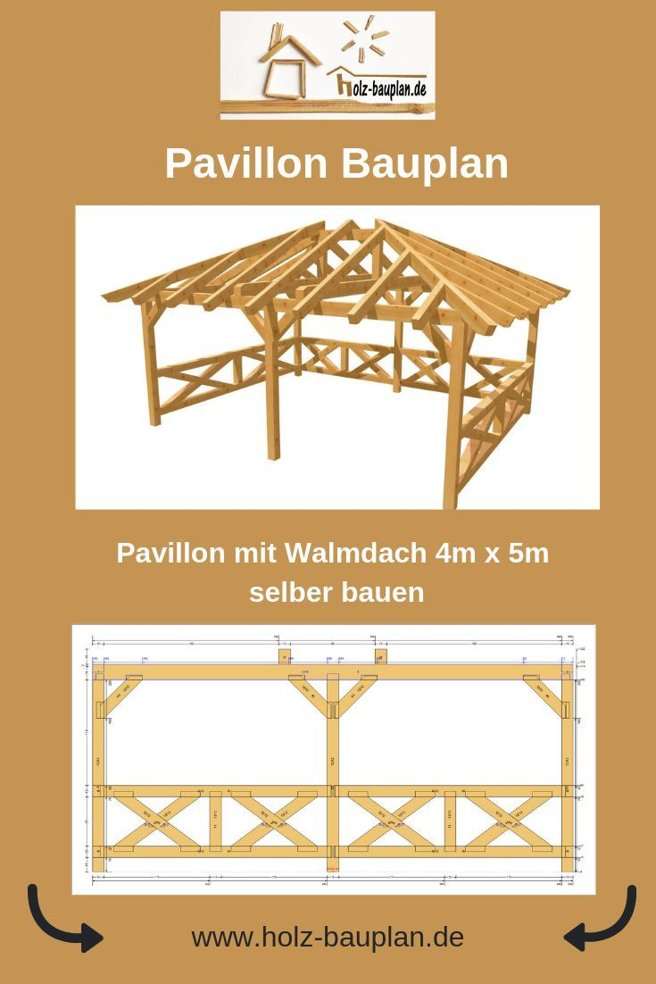 Bauanleitung Pavillon Grillpavillon Selber Bauen Gartenpavillon Selber Bauen Pavillon Bauen Holz Bauanleitunge Pavillon Selber Bauen Holz Pavillon Pavillon