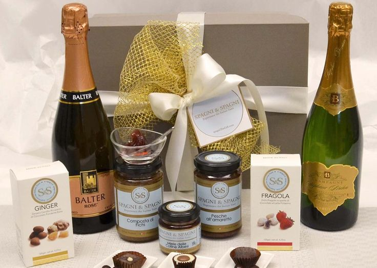 There are so many reasons to give this exceptional Gift! #celebration #italianfood #BestWishes https://goo.gl/oPww4g