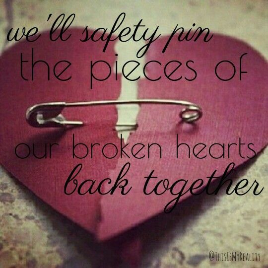 Safety Pin 5sos by: @ThisIsMyReality