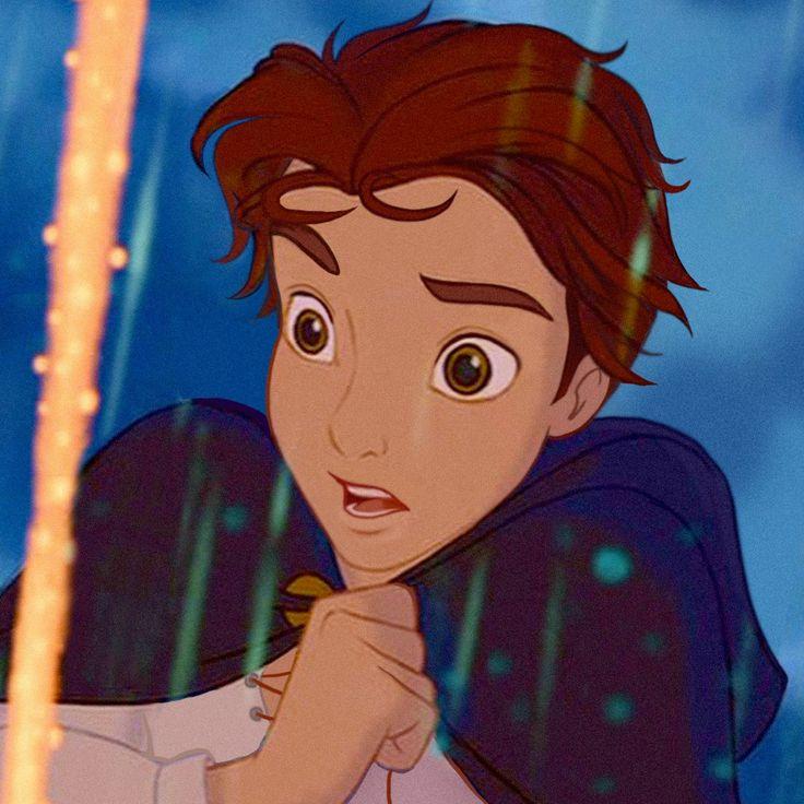 Disney Princess Reinvented as Disney Princes- Belle