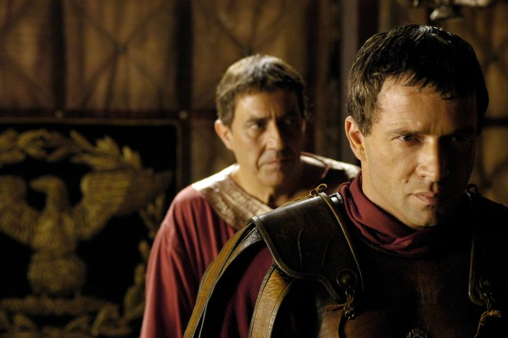 respice post te, hominem te memento--- look behind you, & remember you are human  rome hbo series | Published 6 March 2012 at 3000 × 1995 in Rome HBO Complete DVD Series