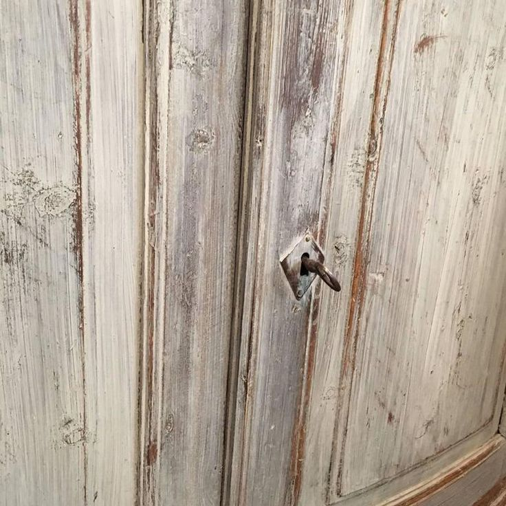 19th Century Swedish Gustavian Corner Sideboard 6