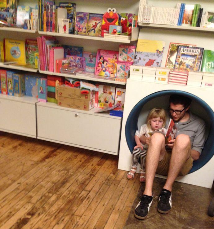 10 συμβουλές για να αγαπήσουν τα παιδιά τα βιβλία | Superdad