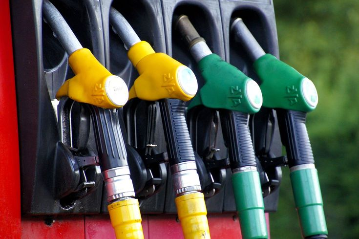 How to Save Money on Car Gas #247moms