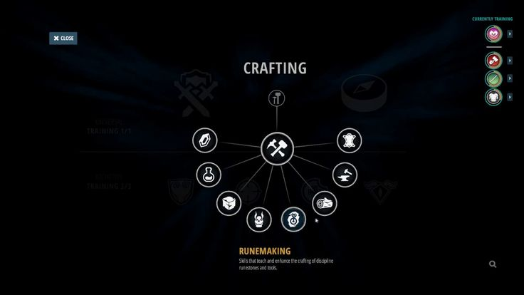 """A fan made """"intro"""" to Crowfall game - for more, check the official site: https://crowfall.com/ #MMO #MMORPG #gaming #video #PvP #kickstarter #crowdfunding"""
