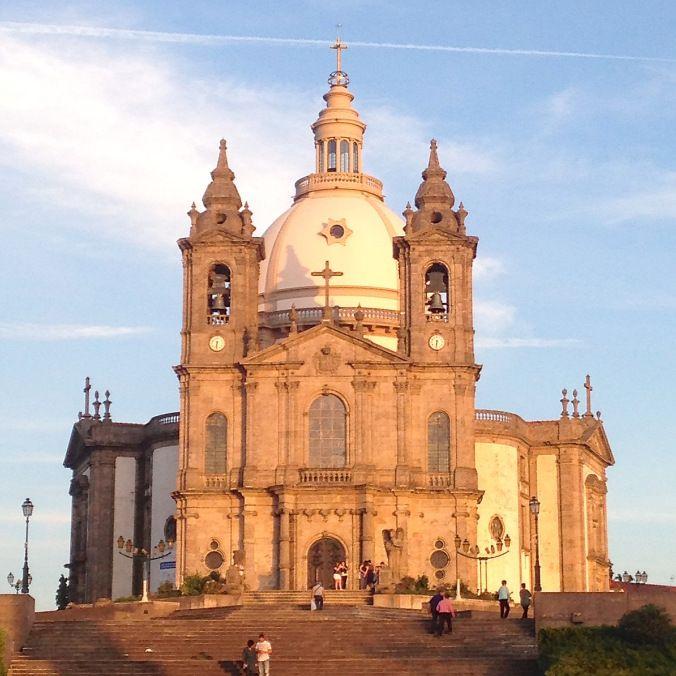 7 igrejas para visitar em Braga, Portugal