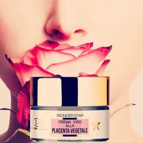Wonder Star face cream!