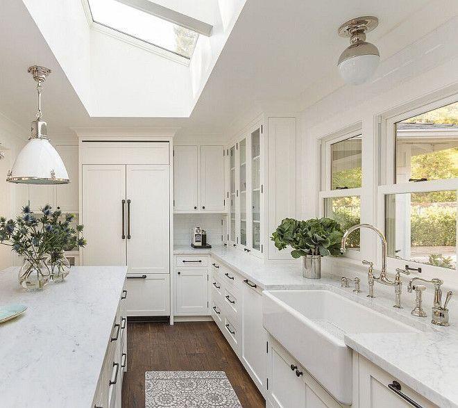 Rohl Shaws 36 Fireclay Single Bowl Farmhouse Apron Kitchen Sink