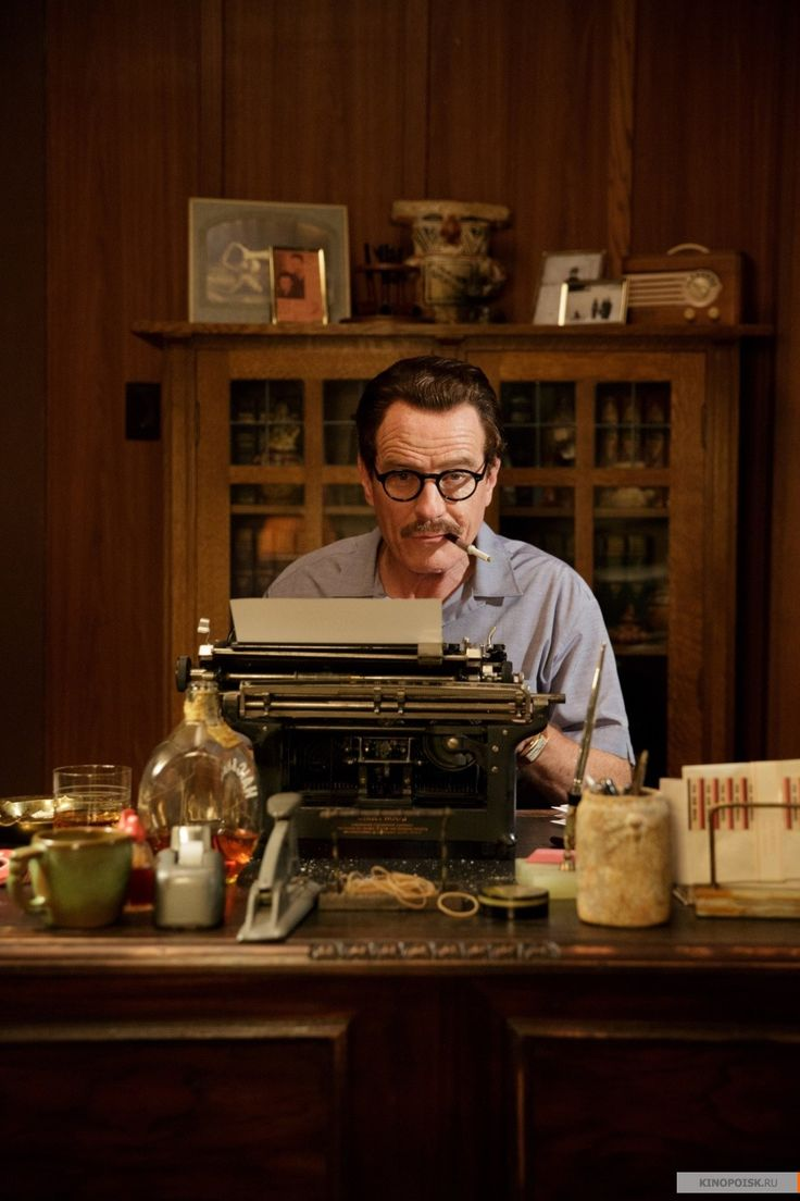 Bryan Cranston, Trumbo | Nominated for Best Actor