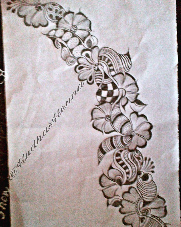 Tattoo Designs Kochi: 25+ Unique Homemade Henna Ideas On Pinterest