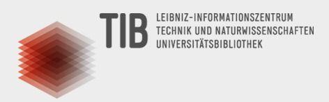 Home - Technische Informationsbibliothek (TIB)