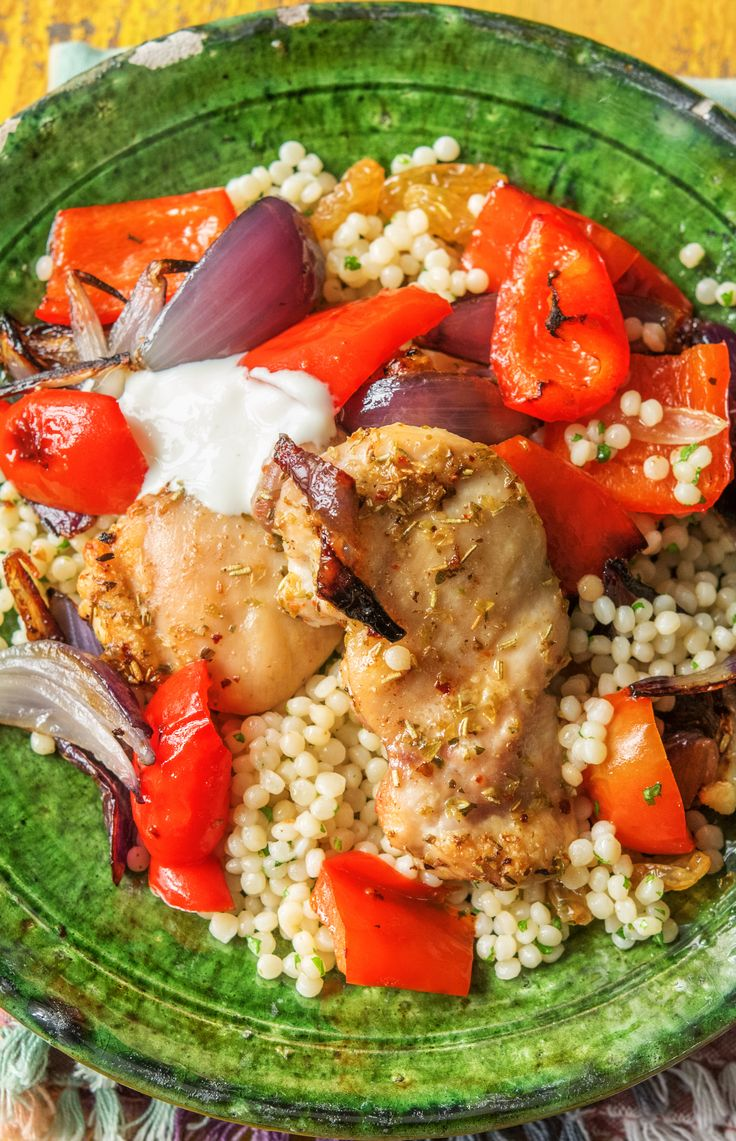 Blue apron weight watchers points - Easy Chicken Recipe Try Hellofresh Today With Code Hellopinterest And Receive 25 Off