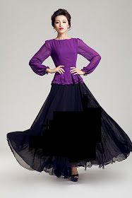 RM180                      Size          Shoulder          Skirt Length          Bust          Waistline             S          ...
