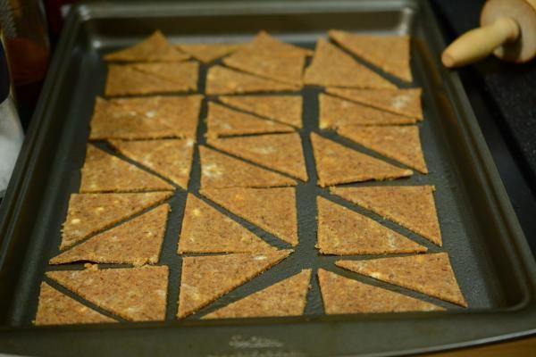 Como fazer doritos caseiro no forno - 6 passos - umComo