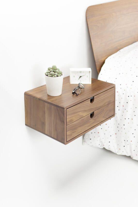 Smallfloatingshelvesbathroom Small Floating Shelves Bathroom In 2018 Pinterest Nightstand And Bedroom