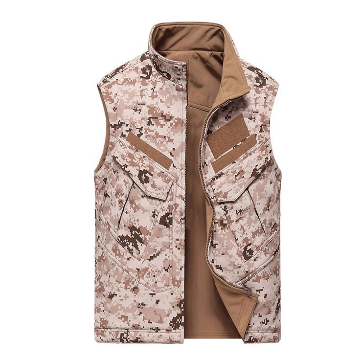 Outdoor Jacket, Outdoor Clothing, Outdoor vest, Camouflage Clothing, tactical BDU, Combat Clothing, Shooting Coat, Woodland Hunting clothing-Product Center-Sunnysoutdoor Co., LTD-