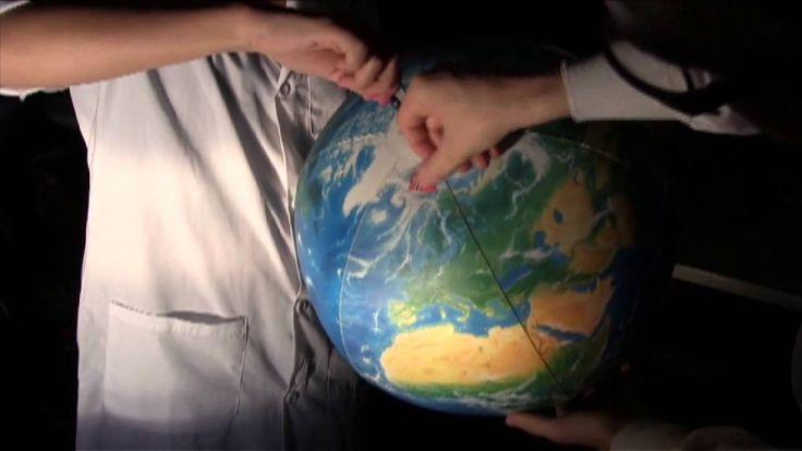 Earth's Tilt 2: Land of the Midnight Sun - YouTube