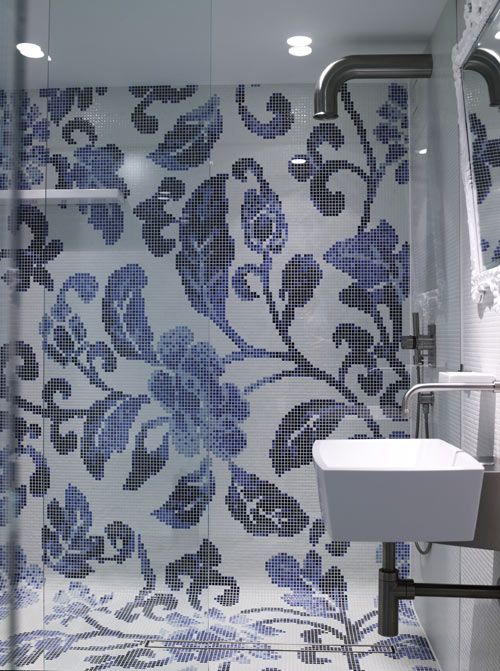 599 best images about bisazza mosaic on pinterest - Residence de haut standing amsterdam marcel wanders ...