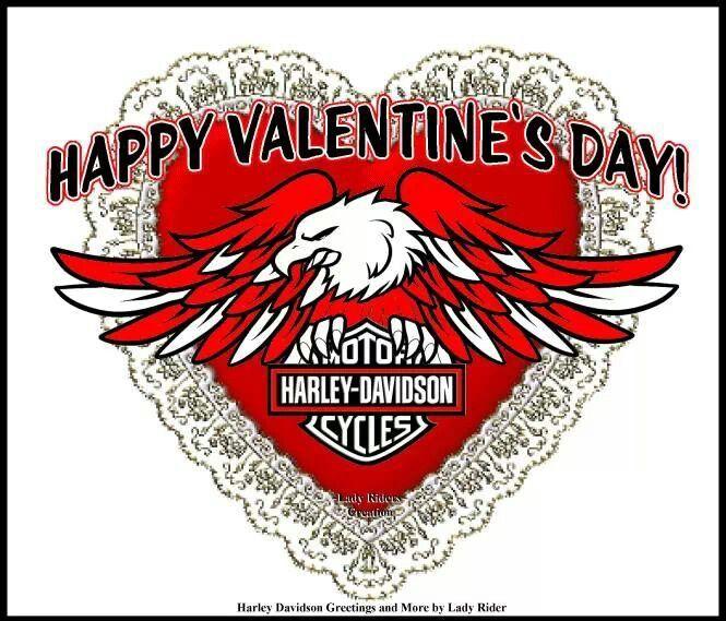 harley valentine