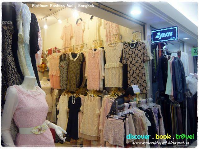 Platinum Fashion Mall Blog