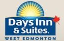 West Edmonton Mall Hotels - Days Inn