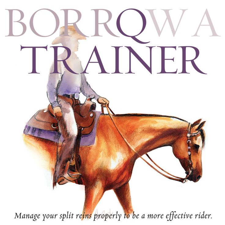 With a little practice, managing your split reins to be a more effective rider becomes second nature. AQHA Professional Horsewoman Nancy Cahill walks you through the process in the December issue of The American Quarter Horse Journal. Get your digital copy today by going to www.aqha.com/journal.