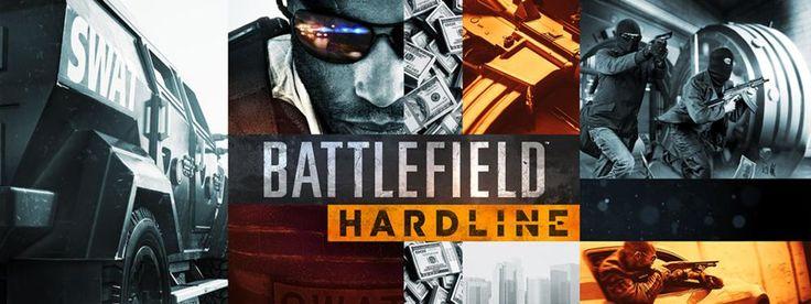 Battlefield Hardline leaked trailer