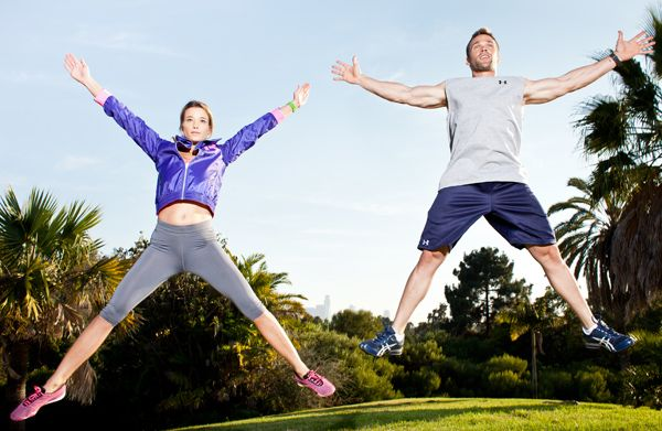 Total-Body Transformation, Month 8: Training Plan http://www.womenshealthmag.com/fitness/chris-powell-training-plan-8