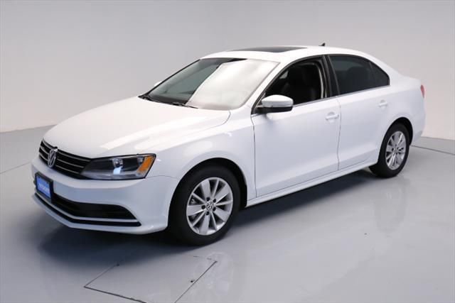 awesome Great 2015 Volkswagen Jetta  2015 VOLKSWAGEN JETTA TDI SE DIESEL AUTO SUNROOF 24K MI #263679 Texas Direct 2018 Check more at http://mycarboard.com/great-2015-volkswagen-jetta-2015-volkswagen-jetta-tdi-se-diesel-auto-sunroof-24k-mi-263679-texas-direct-2018/