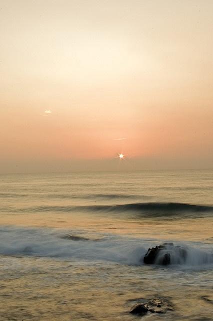 Sheffield Beach, South Africa