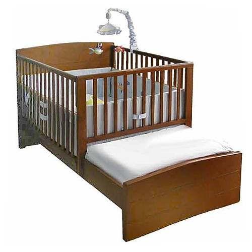 Modelos de cama cunas en madera imagui - Cama para ninas ...