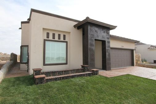 9 best images about new homes el paso tx on pinterest el for New home builders el paso