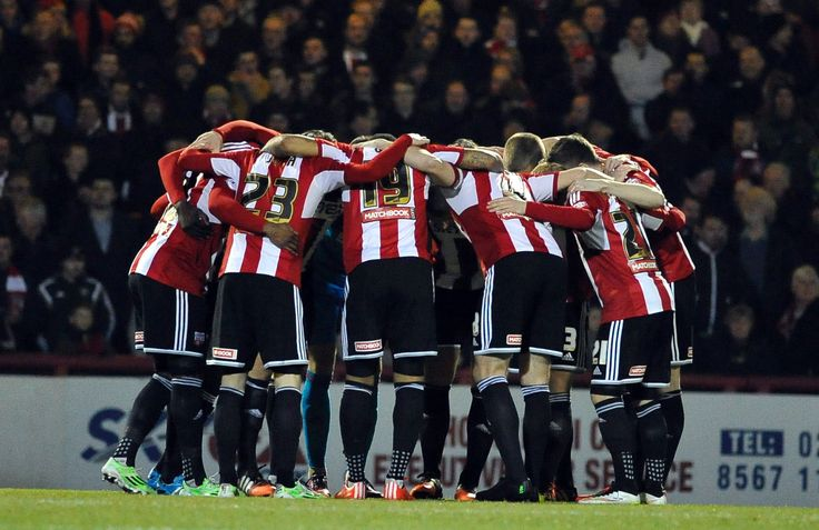 Slow and steady…and data… may just do the trick for Brentford FC