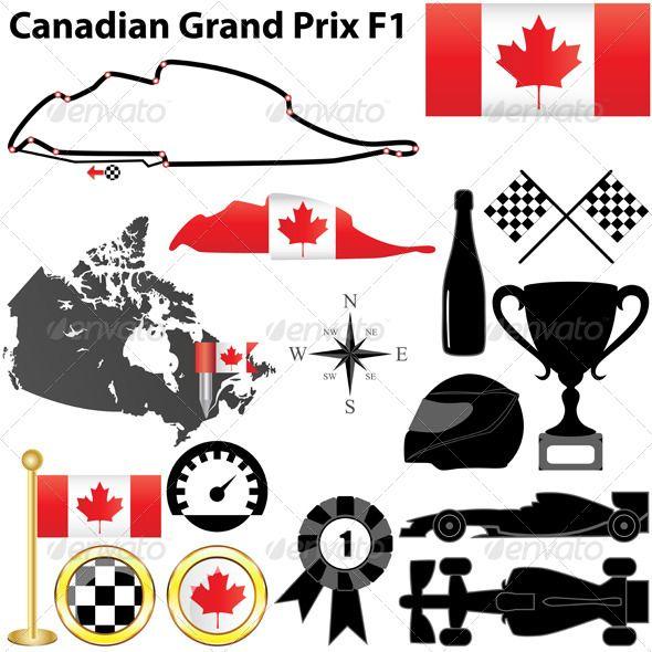 Canadian Grand Prix F1