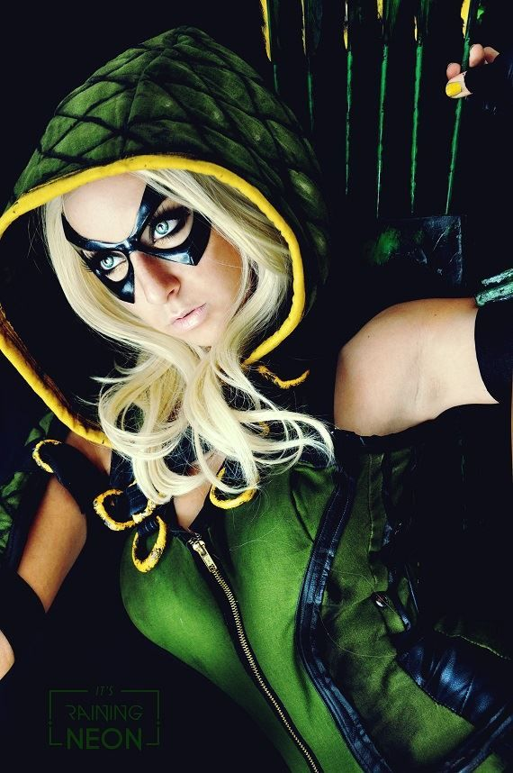 impressive-female-green-arrow-cospaly1