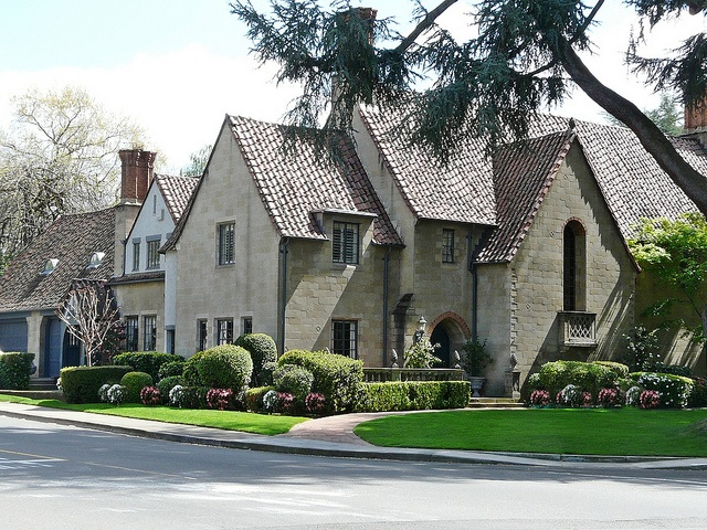 Fabulous Forties East Sacramento House Design House Styles Architecture