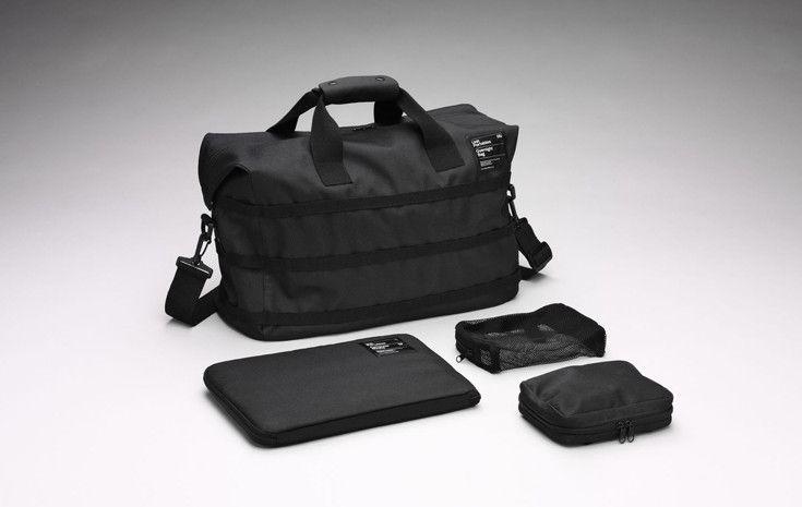 Unit Portables Travel Bags