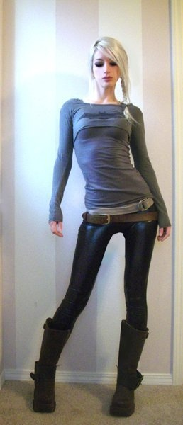 steampunk couture.com Love the bat shrug and extra long sleeve tee